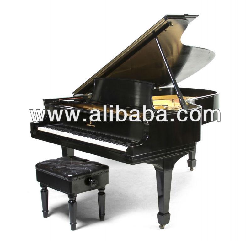 Steinway Grand Piano USA
