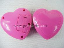 Programmable vibrator box for plush toy