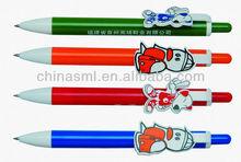 dog and penguin shape pen/plastic animal pen