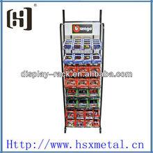 children car toys rack HSX-S849 toy display rack