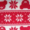 christmas fleece fabric