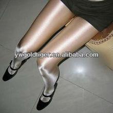 HUE Art of Pantyhose Fashion Bright Skin Color Glow Ballet Thin Sheer Winter Women Sexy Tights