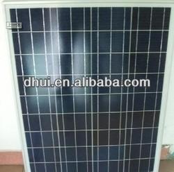 Hot Sale 140W Solar Panel Price