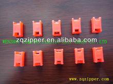 factory direct sale Plastic zipper carrier