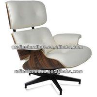 ames relax lounge chair white RF-S098B