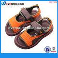 calçados de fábrica na china para cor brilhante superior e sola de eva