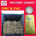 carboximetil celulosa de sodio grado de cerámica química cmc