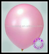 china pearl color balloons ballon