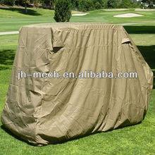 golf cart rain cover