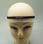 custom logo Elastic headband