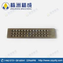 non-standard cemented carbide disc cutter