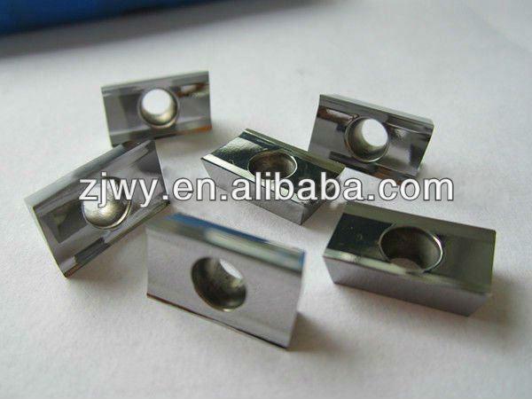 CNC Tungsten Carbide Cutting Insert