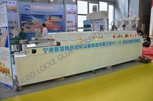 Automatic Fastener Thread Pre-coating Machine
