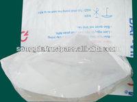 pp sugar bags with PE laminated or inner bag