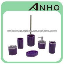 sanitary ware accessories