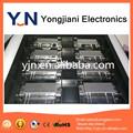 Rf módulo amplificador de potência RA60H1317M RA45H4452M Mosfet módulo Original