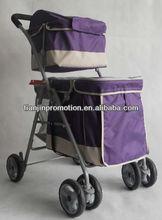 Pet Gear Happy Trails double pet stroller for dogs