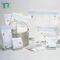 Autoclave dry-heat sterilization paper bag Medical disposable consumables