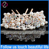 China Supplier Pearl Comb Wedding Hair Accessories
