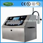 2015 Hot Sale Date Printer