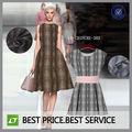 şifon krep leopar desenli ipek şifon kumaş/baskı şifon elbise kumaşı