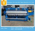 Grillagées en acier inoxydable équipement de soudage automatique( 0.8- 3.0mm)
