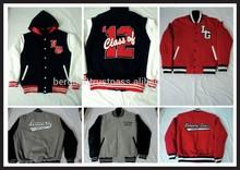 Premium Varsity Jackets, Letterman Jackets, College Jackets