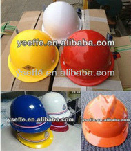 EN397 Standard construction safety helmet