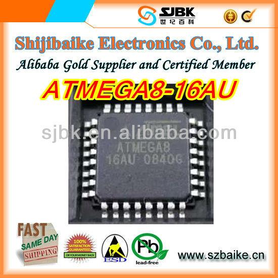 Atmega8 ATmega8-16AU QFP32