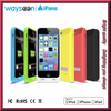 MFi Backup Battery Case for iPhone 5C portable battery charger