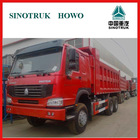 Sinotruk 336hp 10 tyres HOWO 6x4 dump truck for sale