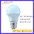 2013 Kosten- Effektive 5w 7w 9w e27 led birne lampe