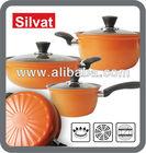 Press Aluminum Ceramic Coating Cookware