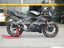 Original supplier of powerful racing motorcycle