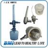 Plastic and aluminum medical flow meter oxygen--2013 new type