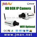 """Megapixel 720p 1/2.7"""" cmos onvif livre câmera ip de monitoramento de software"""