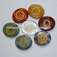 Healing Set/indian healing stones/chakra stone set