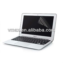 Anti-scratch laptop screen protector for Macbook Air oem/odm (Anti-Fingerprint)