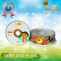 Dvd de guangzhou, dvdr 4.7gb, industrial cd dvd duplicator