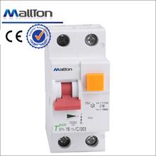 CE certificate dx circuit breaker