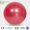 gym bouncing ball