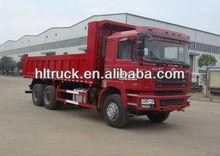 Dongfeng 6x4 25T tipper truck
