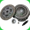 Ceramic Sprung Clutch Kit for Acura Integra 90-91 B16 /B18