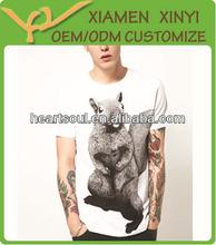 Bulk Wholesale Nice Design Mens High Quality T Shirt for Man