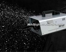 600W Disco Snow Machine Stage Light