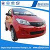 L6E 2 Doors China Made Electric Car in HOT Sale