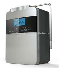 Multi-functional pH Water Ionizer Machine