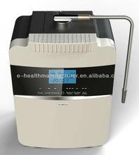 Better quality better life - Alkaline Water