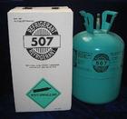 Cylinder Refrigeant R507 Gas Alternative for R22 And R502