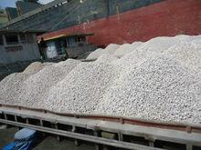 Limestone in bulk